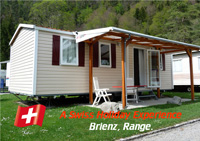 Brienz holiday home