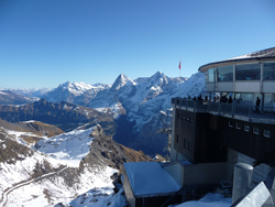 Schilthorn View