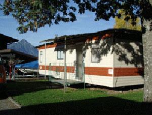 Holiday Home (Mobile B)