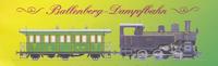 Ballenberg Dampfbahn