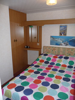 Thun range cabins bedroom bedroom