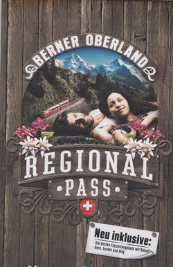 Regional Pass
