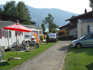 Swiss Holidays Cul-du-Sac holiday homes
